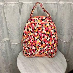 NWOT Vera Bradley Pixie Confetti Lunch Bag